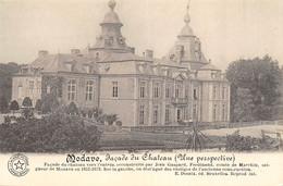 Modave - Façade Du Château - Ed. Degard - Modave