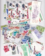 Gran Bretaña Lote De Sellos Nuevos Valor Facial  + 105 Libras - Unused Stamps