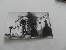 Cp   Nercillac   La  Mairie  Et  Ecoles - Sin Clasificación