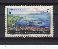 POLYNESIE - Y&T N° 32° - Papeete - Polinesia Francese