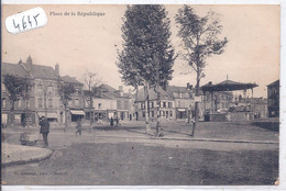 MOHON- PLACE DE LA REPUBLIQUE - Other Municipalities