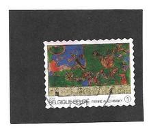 4247  P. Alechinsky - Usados