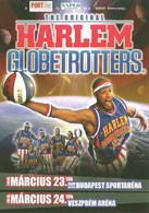 BASKETBALL * SPORT * HARLEM GLOBETROTTERS * BUDAPEST * VESZPREM * EstMedia 023 * Hungary - Basketball