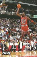 BASKETBALL SPORT CHICAGO BULLS USA UNITED STATES OF AMERICA ADIDAS LA GAZZETTA DELLO SPORT ADVERTISING Love NBA 01 Italy - Advertising