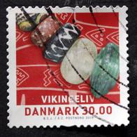 Denmark 2019  Minr.1969  (O)Viking Life : Artifacts Of The Viking Age  (lot G 72  ) - Danimarca