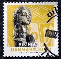 Denmark 2019  Minr.1971  (O)Viking Life : Artifacts Of The Viking Age  (lot G 64  ) - Danimarca