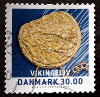 Denmark 2019  Minr.1972  (O)Viking Life : Artifacts Of The Viking Age  (lot G 51  ) - Danimarca