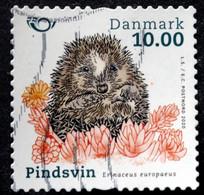 Denmark 2020  Minr. (lot G 91 ) - Danimarca