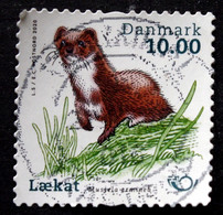 Denmark 2020  Minr. (lot G 75 ) - Danimarca