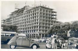 Sénégal - Dakar - Buildings Et 2 CV - Senegal