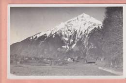 OUDE POSTKAART ZWITSERLAND - SCHWEIZ -   HONDRICH  1939 - BE Berne