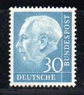 Allemagne /  N 70 / 30 Pf  Bleu / NEUF** - Ungebraucht