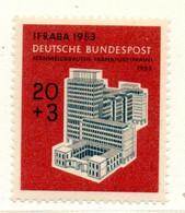 Allemagne /  N 58 / 20 + 3 Pf  Rouge / NEUF** - Ungebraucht
