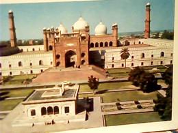PAKISTAN - Lahore - Shahi Mosque BIGLITTO  S1975 HR10823 - Pakistan