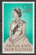 Papua New Guinea 1961 Sc 163  MNH - Papua-Neuguinea