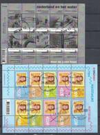 Lot Nederland Modern Gebruikt  (L2) - Used Stamps