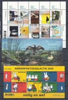 Lot Nederland Modern Gebruikt  (L4) - Used Stamps