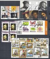 Lot Nederland Modern Gebruikt  (L5) - Used Stamps