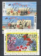 Lot Nederland Modern Gebruikt  (L6) - Used Stamps