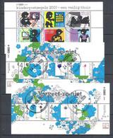 Lot Nederland Modern Gebruikt  (L7) - Used Stamps