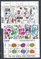 Lot Nederland Modern Gebruikt  (L10) - Used Stamps
