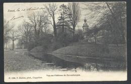 +++ CPA - RANST - Vue Au Château De Zevenbergen - Cachet Relais  // - Ranst