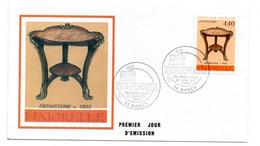Lettre Premier Jour /  Majorelle   / Nancy / 22-01-1994 - 1990-1999