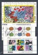Lot Nederland Modern Gebruikt  (L12) - Used Stamps