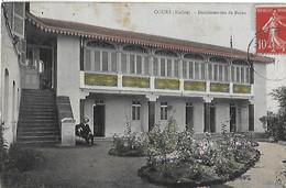 Cours-la-Ville; L'établissement De Bains à Cours La Ville. - Cours-la-Ville