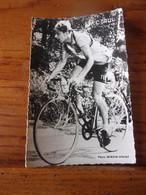 PHOTO CARTONNEE MIROIR SPRINT C GAUL - Cycling