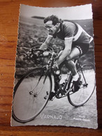 PHOTO CARTONNEE MIROIR SPRINT VARJANO - Cycling