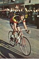 Cyclisme - Wielrennen Roger De VLAEMINCK, Champion De Belgique 1969 - 1970 Kampioen Van België - Cycling