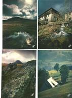 """Lot  27 CPM """"Prestige""""  Le Puy-de-Dome""""   Photos J D Sudres Voir Scans - Altri Fotografi"""