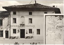 CAMPOFORMIDO  (Udine) - Casa Del Trattato - Osteria - Moretti - Pepsi -COCA COLA - Belluno