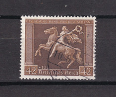 Deutsches Reich - 1938 - Michel Nr. 671 Y - Gestempelt - 60 Euro - Oblitérés