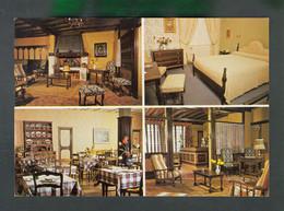 CP (24) Nontron - Grand-Hôtel - Multi-vues - Nontron