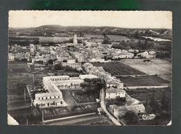 CP (30) Roquemaure - Vue Générale Aérienne - Roquemaure