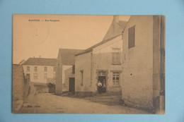 Ragnies, Rue Berghem - Thuin