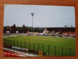 Warszawa Legia DBF19 Cartolina Stadio Stadium Postcard Stadion AK Carte Postale Stade Estadio Stadium Postkarte - Fussball