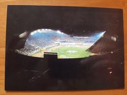 Split Poljud Hajduk DBF52 Cartolina Stadio Stadium Postcard Stadion AK Carte Postale Stade Estadio Stadium Postkarte - Fussball