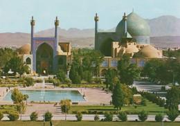 Iran - Ispahan (Isfahan) - Mosquée Du Shah - Iran