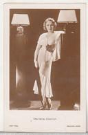 Germany Uncirculated Postcard  - Movie Stars - Marlene Dietrich - Actors