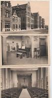 Institut N D Du Bon Conseil  Avenue Eglise St-Julien 22 , Auderghem-Bruxelles  8 Cartes - Auderghem - Oudergem
