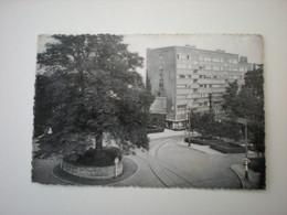 BOITSFORT - LE LOGIS TROIS TILLEULS - CARTE PHOTO - Watermael-Boitsfort - Watermaal-Bosvoorde