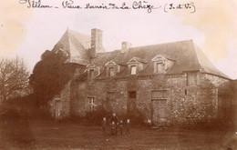 Plélan (35) - Le Château De La Chèze. - Autres Communes