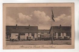 3791, WK I, Feldpost, Lazarett Sissonne Im Département Aisne - War 1914-18