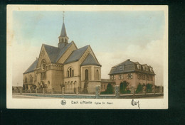 AK Esch-Sur-Alzette, Eglise St. Henri, Nels, Ungelaufen - Esch-Alzette