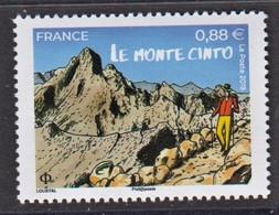 10.- FRANCE 2019 Mount Cinto Climbing - Nuevos