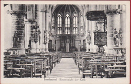 Londerzeel Binnenzicht Der Kerk - Londerzeel