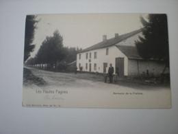 LES HAUTES FAGNES - BARRAQUE DE LA FRAITURE 1903 - NELS SERIE 26 N° 74 - Otros